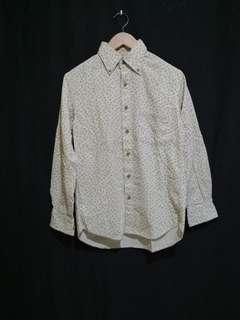 UNIQLO vintage flannel