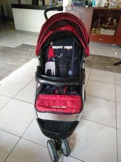 Stroller (used)