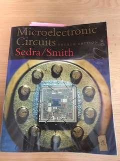 Microelectronic circuits fourth edition. Sedra/Smith