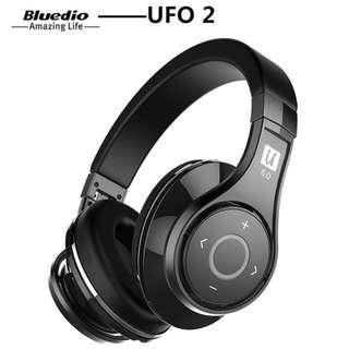 Bluedio UFO 2 Headphones (latest version)