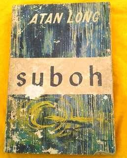 Buku lama Suboh