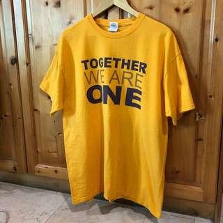 La Lakers x Together We Are One Tee