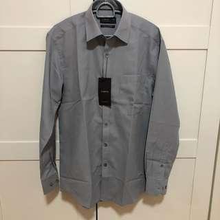 Office shirt - Long Sleeve