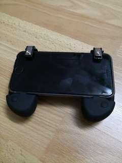 Pubg controller button