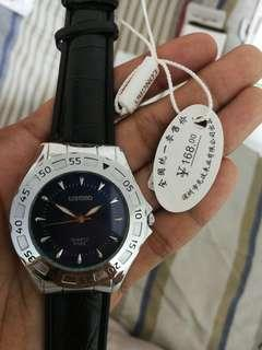 Japan Men's Watch