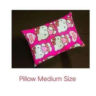 Pillow Medium Size