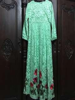 Gamis by Orlin