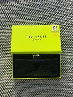 TED BAKER Bobble Martinee Patent Purse