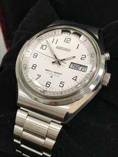 Vintage Seiko Bell Matic 4006-6070
