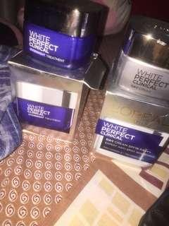 Loreal white perfect clinical