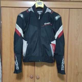 RS Taichi RSJ314 armour riding jacket