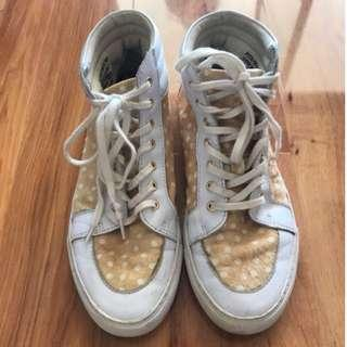 Gorman hi-top sneakers 37