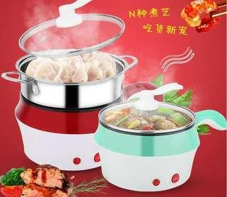 2 in 1 Multicooker