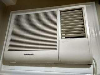 Panasonic Wall Type aircon