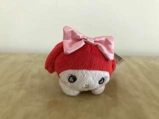 Sanrio My Melody 美樂蒂 公仔