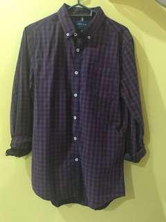 Checkered Rope Shirt