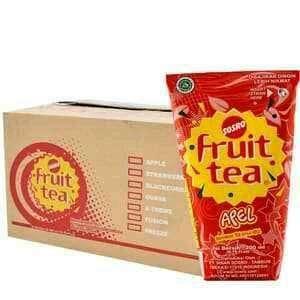 Fruit Tea Genggam 200 ML