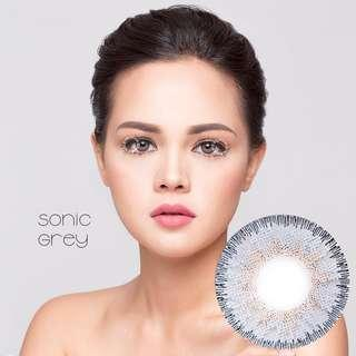 Softlens Dream Color Sonic
