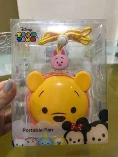 Tsum Tsum Portable Fan