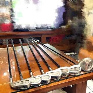 高爾夫球具