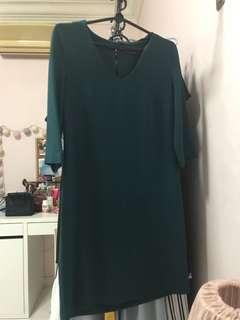 BN M&S shift dress