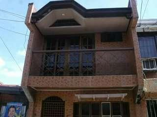 Town house for  sale rush