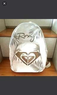 Authentic ROXY Beige Backpack