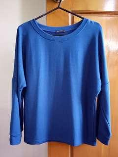 (M) SM Woman Oversized Top