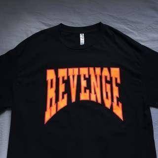 Drake Revenge shirt