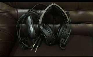 Bose Aviation A20 HEADSET