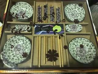 Cutlery - assorted