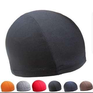 Cycling Beanie ,  Running Helmet liner , Outdoor Head Warmer