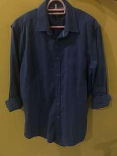 Padini Blue Top
