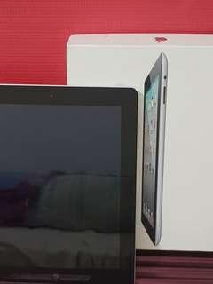 Ipad 2 wifi 16GB Black