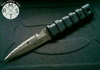 WENOKA EZ lock stilleto Diving knife