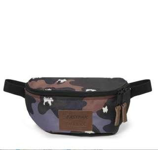 Eastpak Paul & Joe Camo Belt Bag