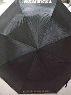 Umbrella big foldable