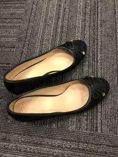 Tory Burch Suede Pumps US Size 8.5