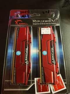 Gskill Ripjaws 16gb (2x8gb) 2666mhz DDR4 Ram