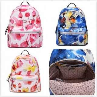 Guess Watercolour Backpack