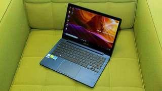 Kredit Asus Zenbook UX331UN  Laptop Bandung Cimahi Ada Juga Asus Rog HP Omen Dell Pandora Alienware Lenovo Legion Yoga Samsung Envy