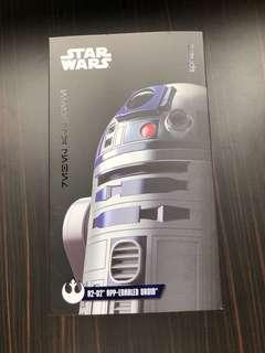 🚚 Sphero R2-D2 App-enabled Droid