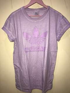 Adidas Originals - Loose Boyfriend Tee
