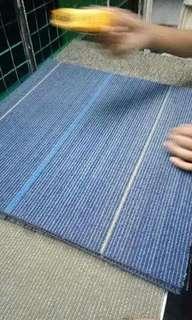 Tile Carpet Pure Rubberize