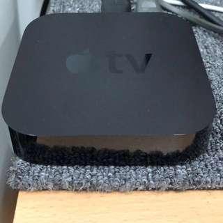 Apple TV 3rd Gen
