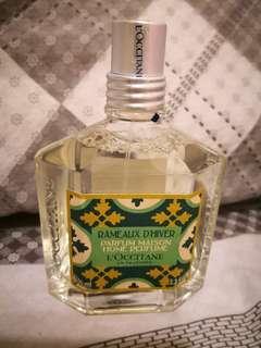 LOCCITANE Home Perfume Rameaux D'hiver