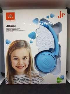 [Clearance] JBL JR300 Headphones