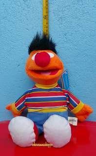BERT of Sesame Street