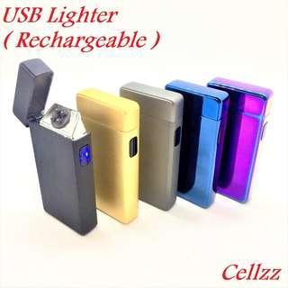 USB Lighter ( Dual ARC )