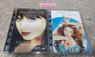 (DVD) 《10》2套合共$55